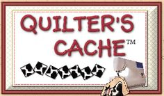 FABULOUS WEBSITE for quilt blocks!  Quilter's Cache...quilt block templates.
