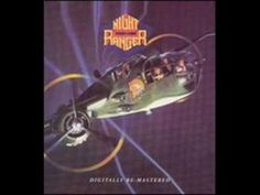 Night Ranger  - Seven Wishes - 1985