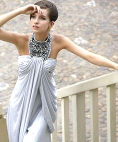 awesome and color too-Grecian style