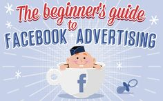 The Facebook Advertising beginner's guide will teach you how to get started with Facebook Ads. From setting up an account to creating your first campaign