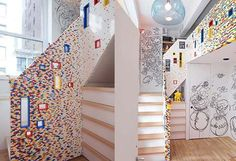 Start your next home renovation with Lego
