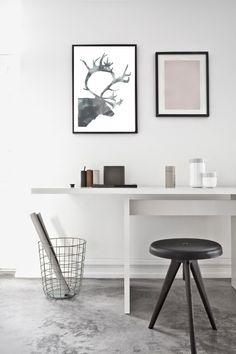 Minimalistic Dream – 52 Best Minimal Design Ideas