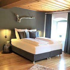 Wachau Inside   Tipps & Empfehlungen   Übernachten Mauritius, Loft, Modern, Bed, Furniture, Home Decor, Vacation, Tips, House