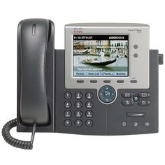 Telephone Line, Unified Communications, Cisco Systems, Party Names, Second Line, Network Cable, Office Phone, Landline Phone, Free