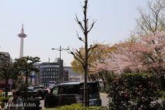 Kioto - Madame Edith
