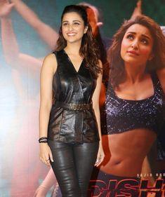 Parineeti Chopra at 'Jaaneman Aah' song launch. #Bollywood #Fashion #Style #Beauty #Hot #Sexy