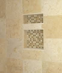 Image result for shower niches ideas