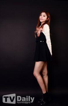 Hello Venus-Yooyoung