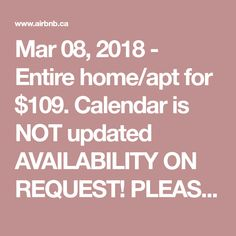 Mar 08, 2018 - Entire home/apt for $109. Calendar is NOT updated AVAILABILITY ON REQUEST! PLEASE CONTACT US PRIOR TO ANY BOOKING At Milos central town, Adamas, only 400 meters away from t...