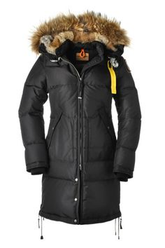 Warmest jacket you can find.. Parajumper long bear   Super comfy and the fur is detachable for wash! No dry cleaning needed.