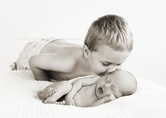 I want to get a picture like this of my boys.