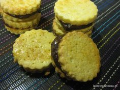 Cómo hacer unas irresistibles galletas de chocolate