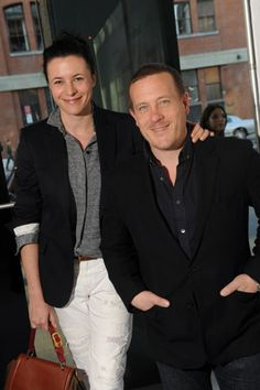 Garance Doré and Scott Schuman have separated - Vogue Australia
