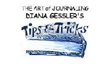 easy journaling tips and tricks from a professional that you can use to make your own expressive and illustrated journal