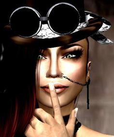 """""""Shhhhhh"""" by Kristy Verlaine"""