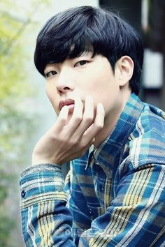 Ryu Jun-yeol will star in film with Song Kang-ho | Koogle TV