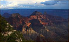 Grand Canyon National Park Day Hikes & Tours by Pygmy Guides