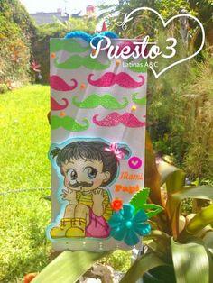 Latinas Arts and Crafts: Ganadora y Top 5 Reto #36
