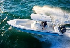 New 2013 Contender Boats 28