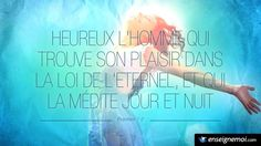 Psaumes 1:2