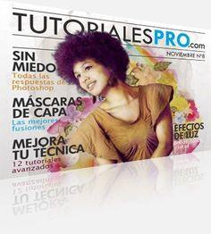 Los mejores tutoriales de Photoshop - 100% en español - Aprende de los profesionales
