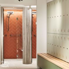 Secure Storage, Changing Room, Lockers, Change, Melbourne, Gym, Club, Sports, Design