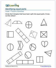 Improper Fractions, Comparing Fractions, Fractions Worksheets, Free Math Worksheets, 1st Grade Worksheets, Kindergarten Worksheets, Good Study Habits, Fraction Word Problems, Student Drawing