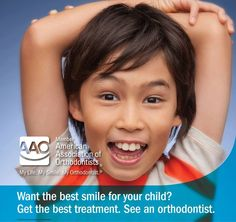 FREE initial exam at DeHaan Orthodontics! Make an appointment with Lake Orion's award winning Orthodontist. Contact us at 248-391-4477 or visit our website at: http://dehaanortho.com/