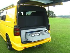 Show us yer...Kitchen pods - VW T4 Forum - VW T5 Forum