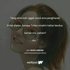 Landing on You (quotes) - 16 Quran Quotes Inspirational, Motivational Words, Islamic Quotes, Quotes Sahabat, Book Quotes, Wattpad Quotes, Quotes Galau, Reminder Quotes, Quotes Indonesia