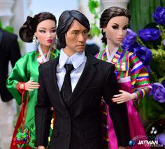 1/6 Scale Diorama Photo story 'K-Pop Me' Episode 12 by JATMANStories.com