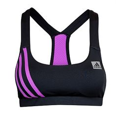 ADIDAS WOMENS COMBAT BRA work out like you mean it