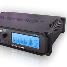 New article on MusicOff.com: Nuovo firmware update disponibile per MOTU. Check it out! LINK: http://ift.tt/23p13JA