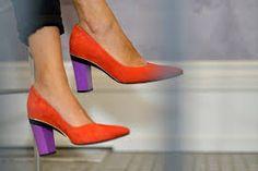 Τα παπούτσια της Κυρίας Ευτέρπης!!!