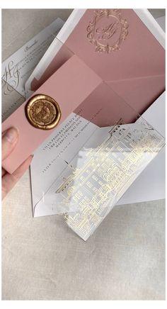 Marbella wedding venues #tamil #wedding #invitation #cards t h e b e a u t y o f (g) r a c e (@hannah.gloria_) • Instagram photos and videos Pink Wedding Stationery, Acrylic Wedding Invitations, Classic Wedding Invitations, Wedding Invitation Cards, Wedding Cards, Quince Invitations, Debut Invitation, Invitation Wording, Invitation Design