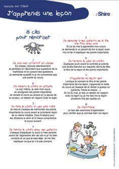 Quelques routines pour aider les enfants ayant un TDA/H Autism Education, Education Positive, Education Quotes, Science Education, Physical Education, English Lessons, Learn English, School Organisation, French Resources
