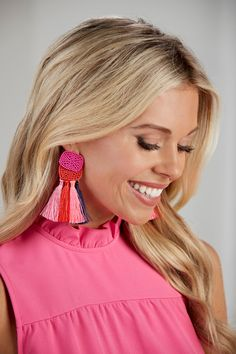 Shop our summer sale and find your new favorite accessories! #mudpiegift #earrings #summersale
