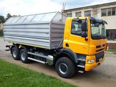 Tatra Phoenix Dump Trucks, Big Trucks, Motor Car, Agriculture, Tractors, Phoenix, Online Business, Transportation, Automobile