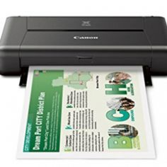 Canon Pixma Wireless Mobile Printer With Airprint And Cloud Compatible 11 Portable Printer, Wireless Printer, Canon, Inkjet Printer, Laser Printer, Color Photo Printer, Compare Phones, Mobile Printer, Apple Mobile