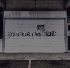 ☽ ☼ ☾ street quotes, graffiti quotes, graffiti art, wall writing, note to. Mood Quotes, Art Quotes, Graffiti Quotes, Graffiti Art, Street Quotes, Image Deco, Visual Statements, Pretty Words, Quote Aesthetic