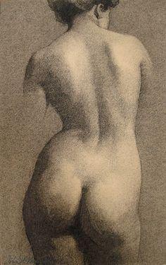 John H. Vanderpoel: Figure Drawing
