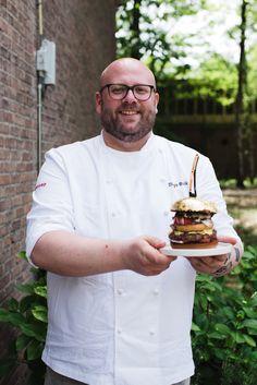 Chef Diego's Duurste Hamburger ter Wereld | www.88food.nl