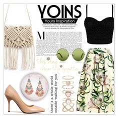 """""""Yoins Contest"""" by selmagorath ❤ liked on Polyvore featuring Victoria, Victoria Beckham, Accessorize, yoins, loveyoins and packforcoachella"""