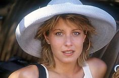 Remember Linda Kozlowski From 'Crocodile Dundee' See Where The Cast Are Up To Now Linda Kozlowski, Crocodile Dundee, Blue Berry Muffins, Blueberry, Bakery, Nostalgia, Low Carb, Keto, Actors