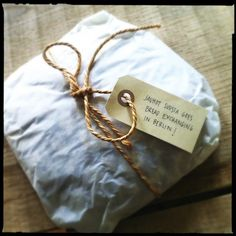 Bread Package