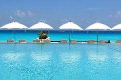 Cancún | Secrets The Vine Cancun Resort & Spa (Cancún, México) - Complejo ...