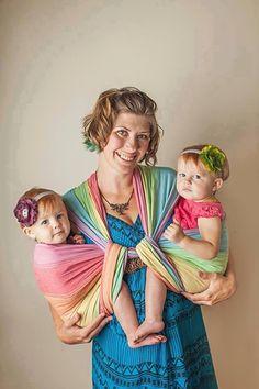 Judith - Ward twins and Mom (Charlotte & Clara Ward ) S5