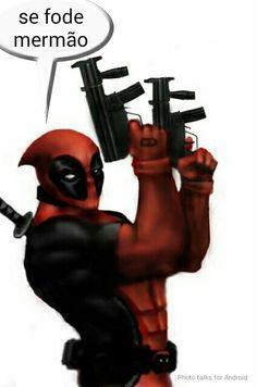 Deadpool is bad