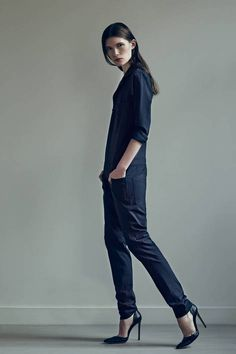 The Stories — Chapter 49 — All for One: 6397's Modern Jumpsuit — THE LINE