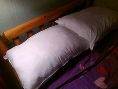 Queen size pillows